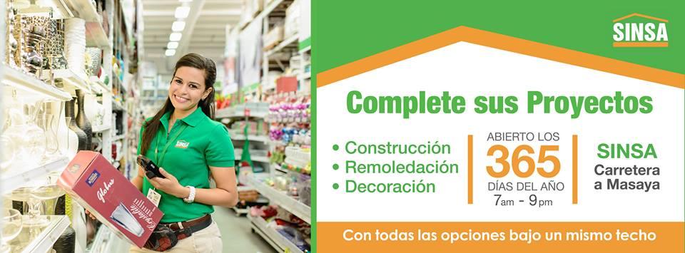 Sinsa - tuNicaragua.com
