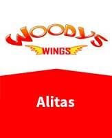 Alitas Woody's - tuNicaragua.com