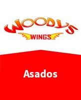 Asados Woody's - tuNicaragua.com