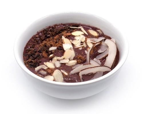 Cacao Açai Bowl - Santé