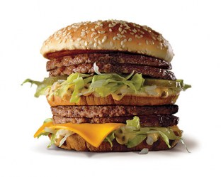 Big Mac Doble 2