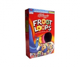Froot Loops, 180g