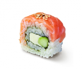 Bacanal Roll - Sushi Itto