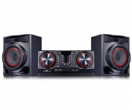 Minicomponente LG XBOOM CJ44